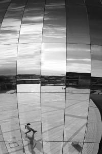Bristol Reflected