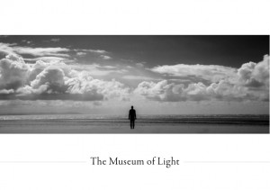 The Museum of Light Front Cover copy