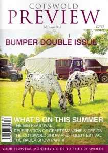 Cotswold_Preview_front_cover_July_August_2014